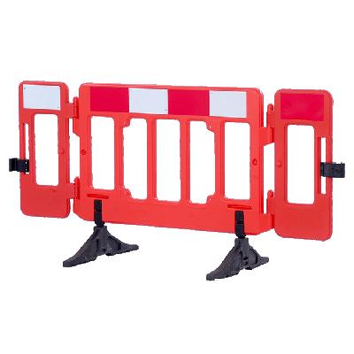 Olympic Traffic Barrier