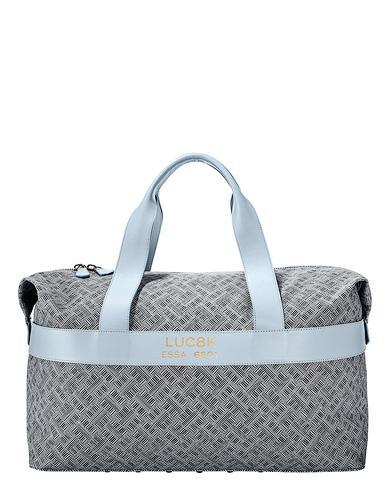 Handmade Weekender Duffle Bag -