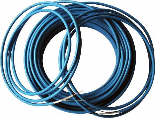 Sistema caliente del cable de calefacción de TXLP