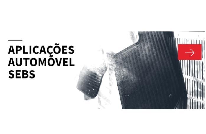 APLICAÇÕES AUTOMÓVEL SEBS - Lacoflex