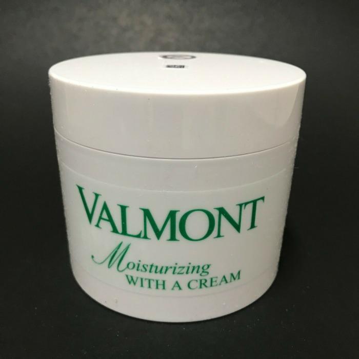 Valmont Hydration Moisturizing with a Cream 50ml - Valmont Hydration Moisturizing with a Cream 50ml