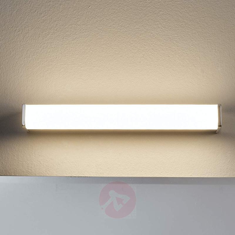 Philippa Bathroom and Mirror Light Square - Wall Lights