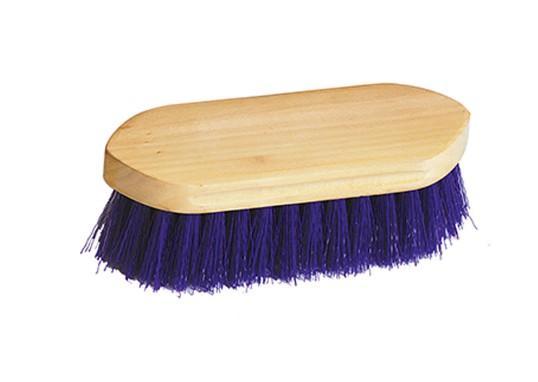 16.2*6cm horse dandy grooming brush/ face brush - horse dandy grooming brush,face brush