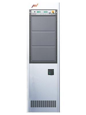 Leistungsverstärker (Ersatzverstärker) - Leistungsverstärker und Ersatzverstärker für Schwingprüfsysteme und Shaker.