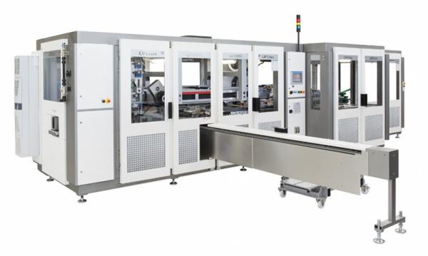 Packaging Machine OPTIMA ON3/OS2