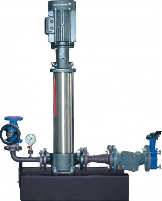 Bosch Pump module PM - Bosch Pump module
