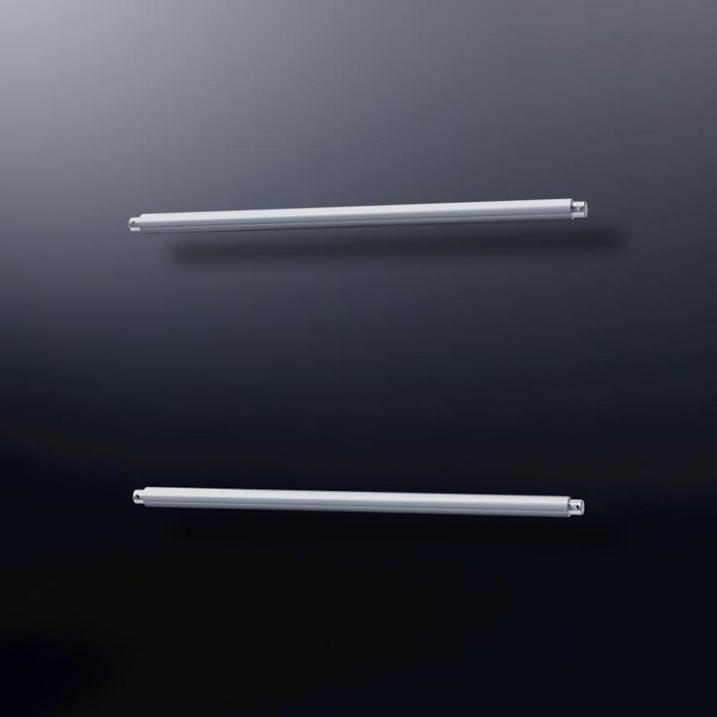 XT design tubular fittings - Hand rail / Knee rail Nr. 3010-XT