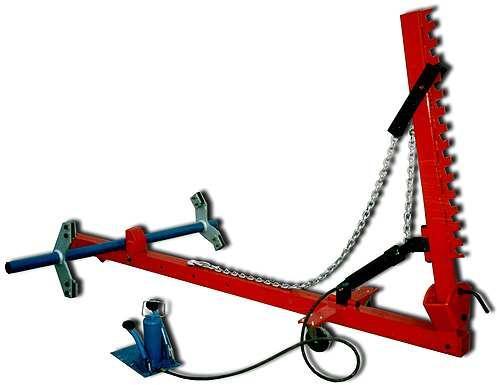 DOCER'-repair poles - Offer
