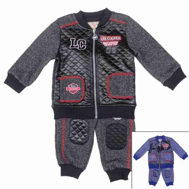 Jogging baby boy di Lee Cooper -