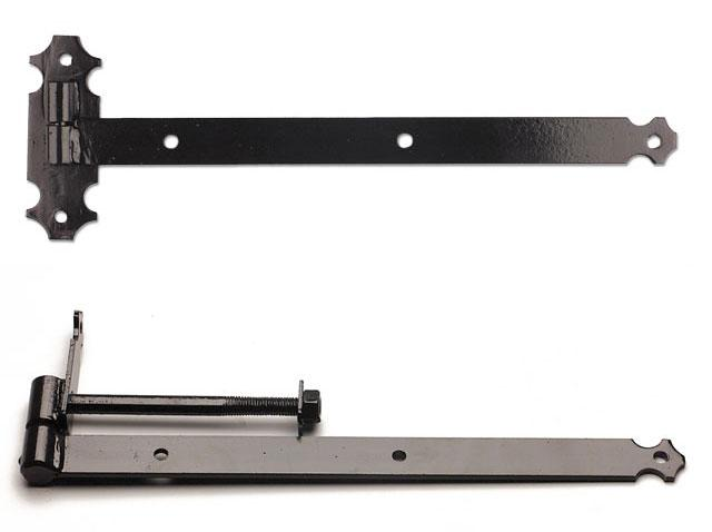 Simple strap hinge[ZP 300-1200mm] - Furniture and hinges