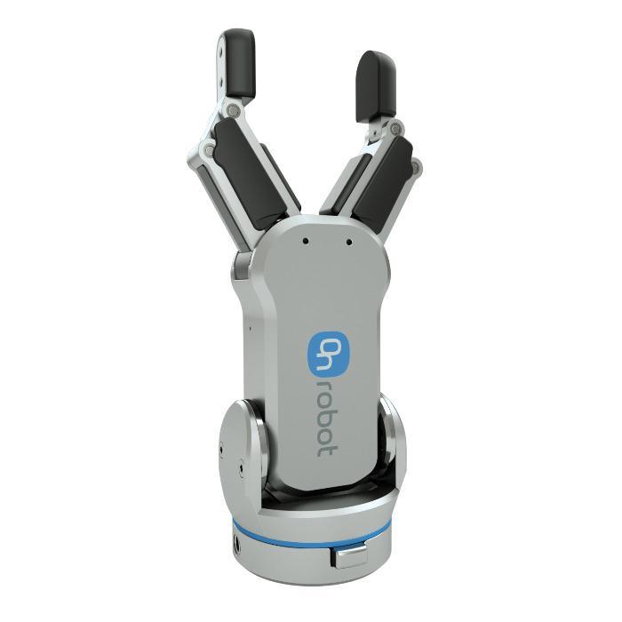 2 Finger Gripper RG2 -