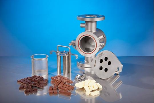 Magnetic filtering  - Magnetic filters for solids and liquids - EHEDG & with CIP cleaning