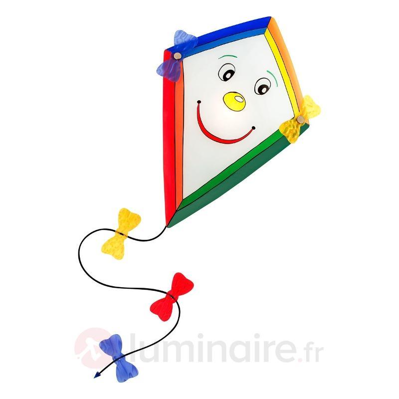 Plafonnier amusant Joe - Chambre d'enfant
