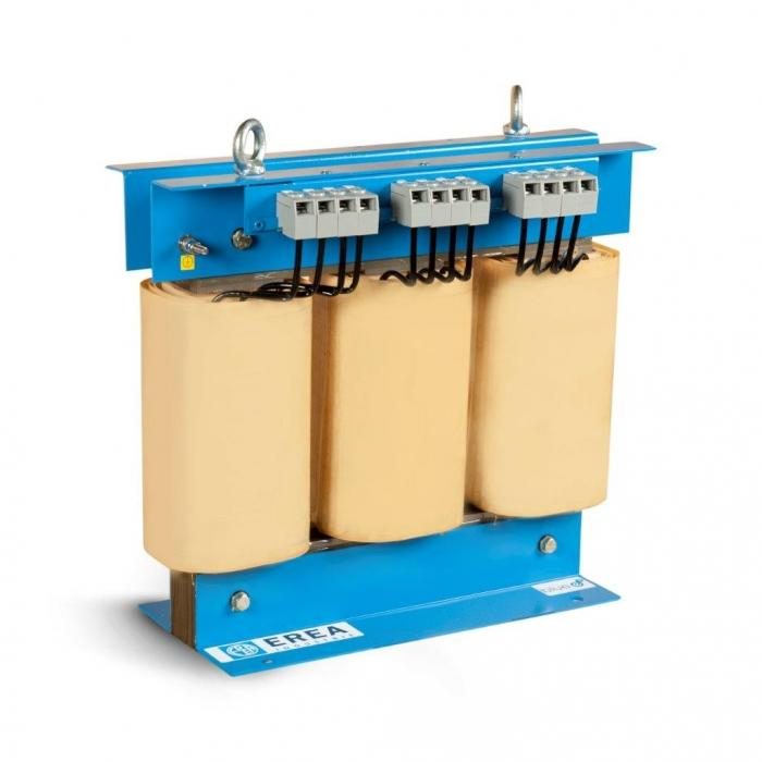 Three-Phase Transformers - SPT10000/D/BTE