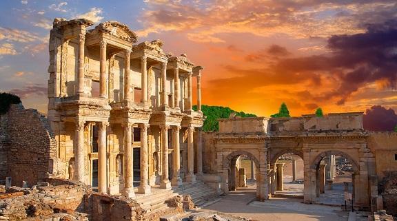 İstanbuldan Günübirlik Efes Turu