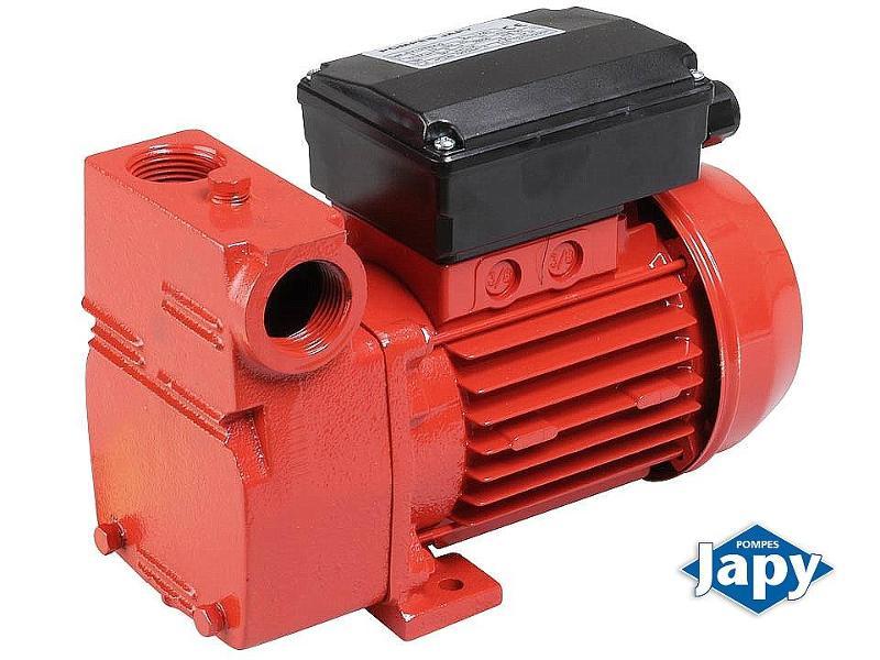 Pompe électrique gasoil nue - JEV10 - JEV11 - null