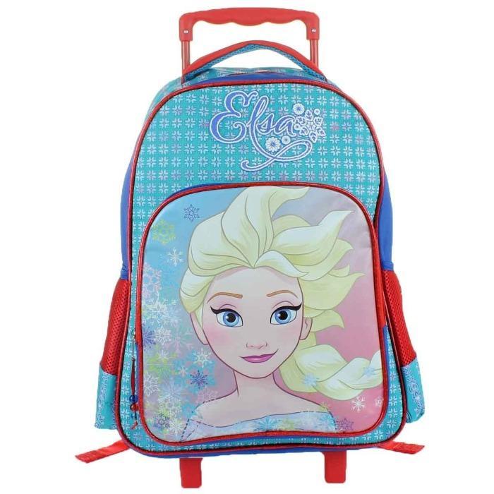 Importador Europa Mochila Disney Frozen - Bolsa y Mochila