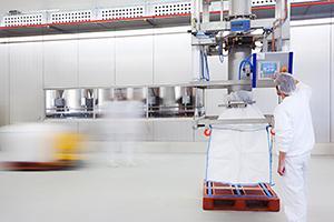 Daxner Big-Bag Systeme