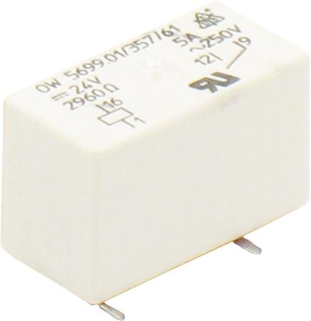 Miniature relays - OW 5699_SMD