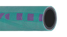 Chemieschlauch - Vielzweckschlauch / Säureschlauch ohne Spirale