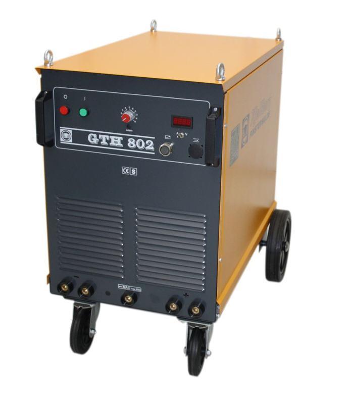 GTH series for SA welding
