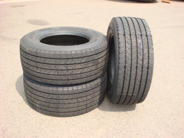 Truck tyres - REF. 385/55R22.5.DSR.118