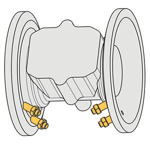 Diaphragm control - Double Diaphragm Pumps