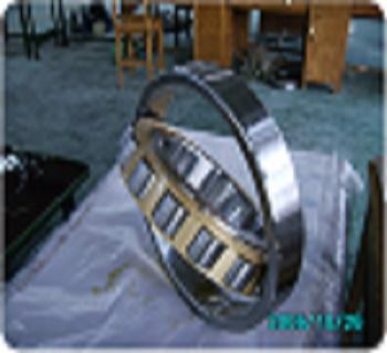 Spherical Roller Bearings -