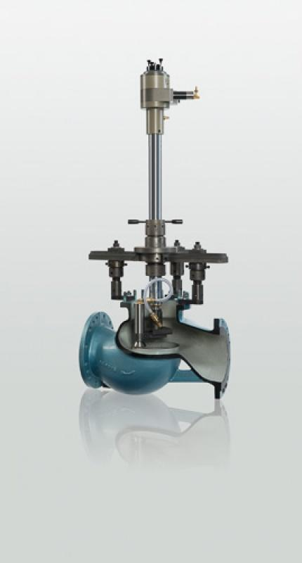 High-Speed Valve Seat Grinding Machine - VSA