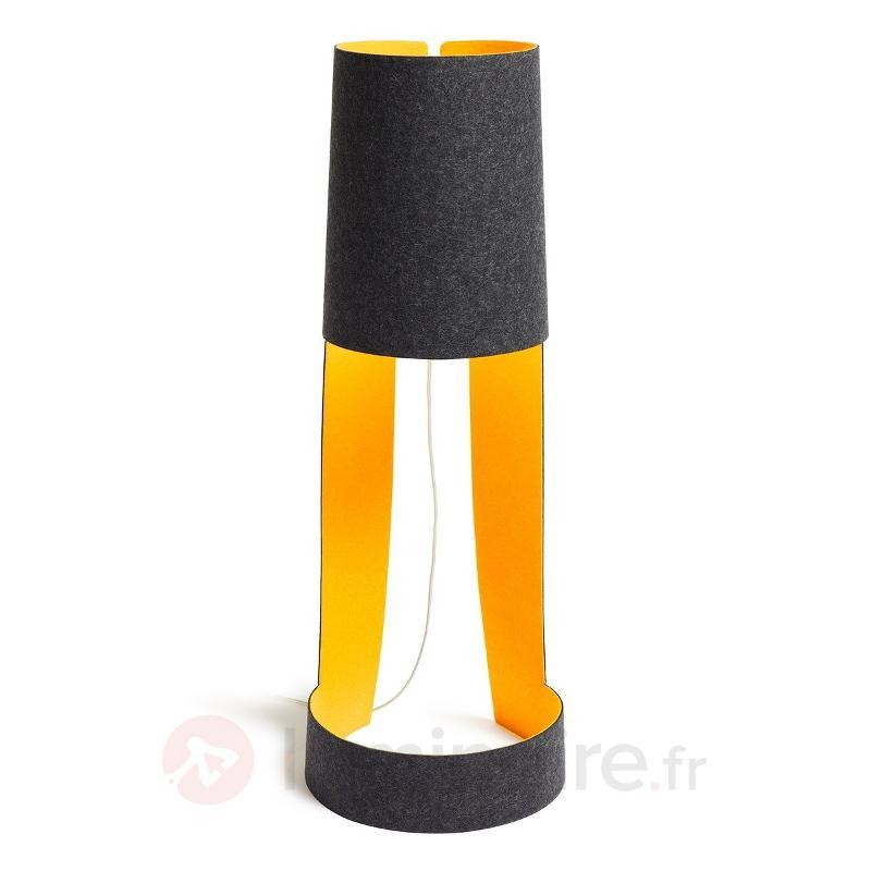 Petit lampadaire design Mia XL