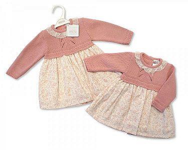 Vêtements espagnol pour bébés -