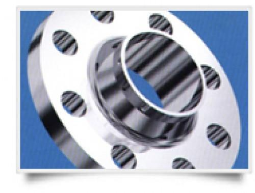 Stainless steel flanges  - Stainless Steel Forged Flanges