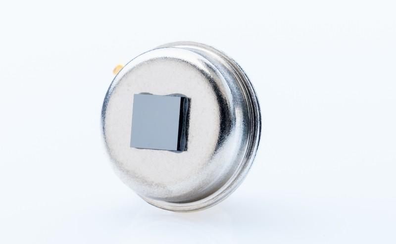 Einkanal Thermopile Detektor TS1x80B-A-D0.75-…-180