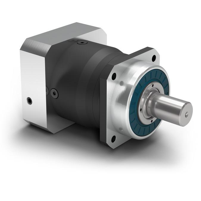 Planetary Gearbox PLHE - Economy Gearbox with Output Shaft - Spur gear - IP65 - NEUGART