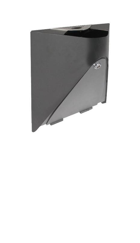 Cendriers - URBAN PRO 15L MURAL