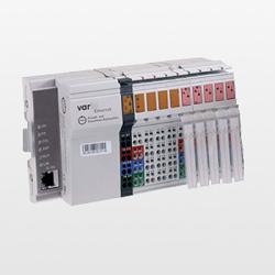 Termoregolatore Multiloop KS VARIO con Profibus e Ethernet - null