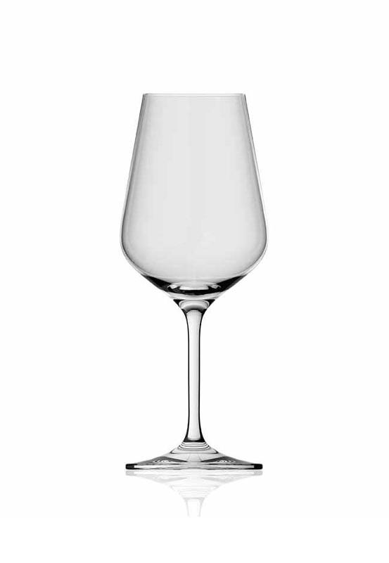Monreal 46 Red Wine Glass - Red Wine Glass 46,0 cl