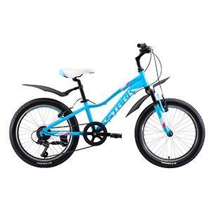 Bike Stark Bliss 20.1 V (2020) - Children's bicycle Stark Bliss 20.1 V (2020)