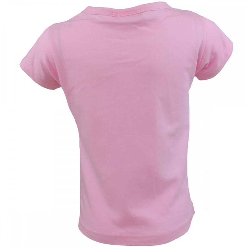 10x T-shirts manches courtes Peppa Pig du 2 au 6 ans - T-shirt et polo manches courtes