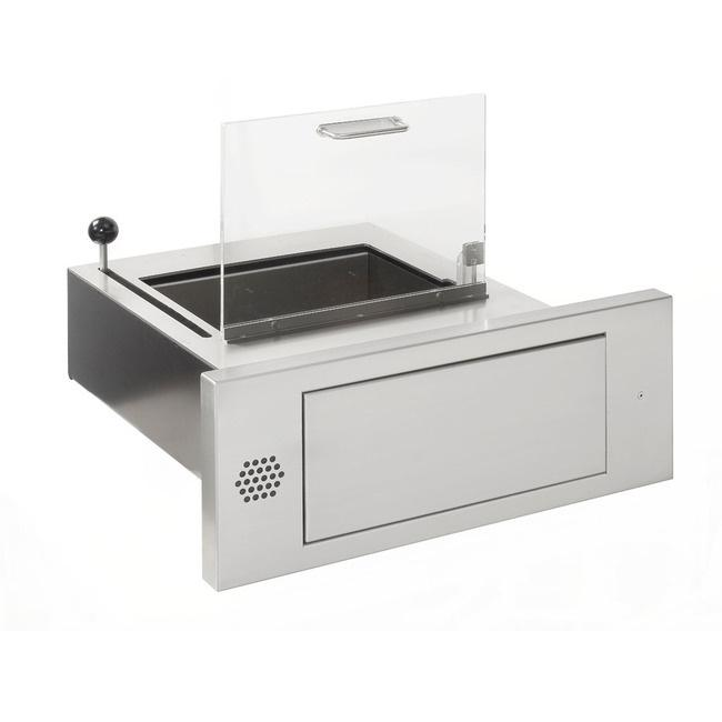 Model 63.01 H FB6 Front counter -