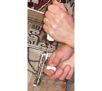 Danella Hooking Tool