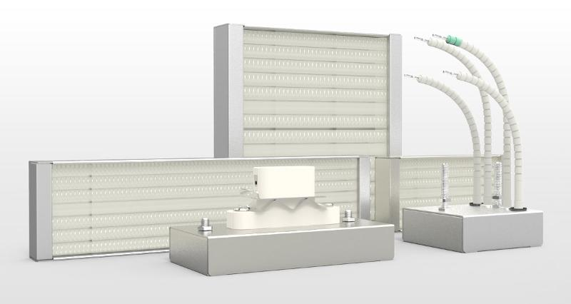 Infrared Heaters - Long wave ceramic heater, short wave halogen heater, medium wave quartz heater