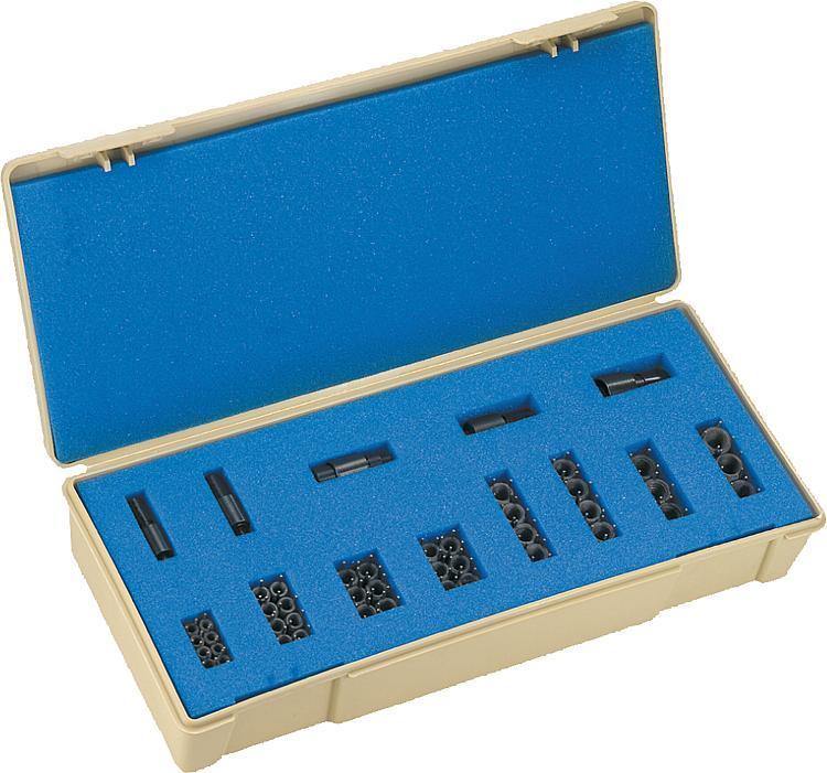 Kit de réparation - Vis dynamométriques et inserts taraudés