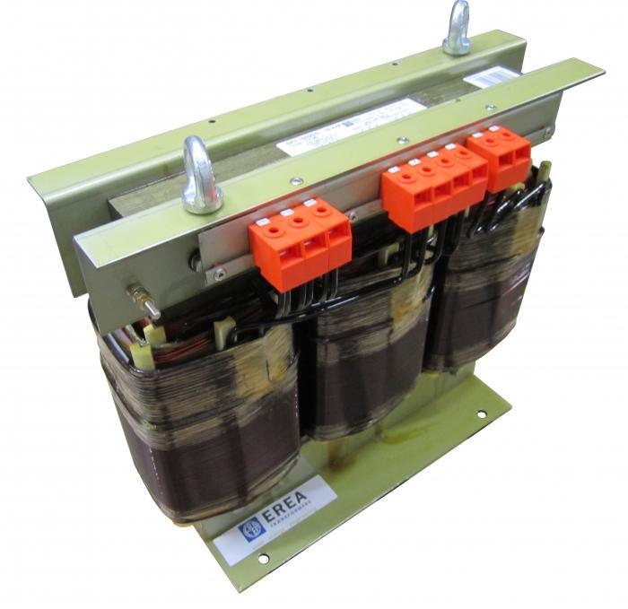 Dreiphasen Transformatoren - SPT16000/D
