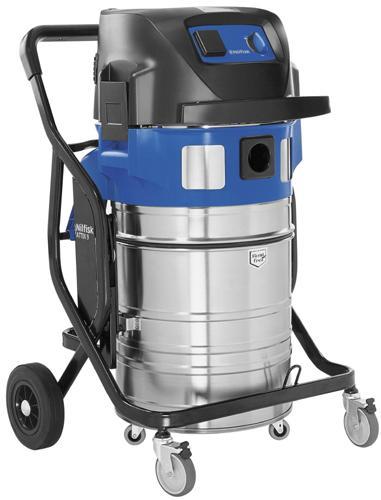 NILFISK ATTIX 965-21 SD XC - Aspirateurs eau et... - Aspirateur eau et poussière puissant