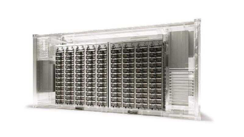 Y.cube 60 - Mieten Und Vermietung Von Generatoren, Klimaanlage Oder Industrieheizung