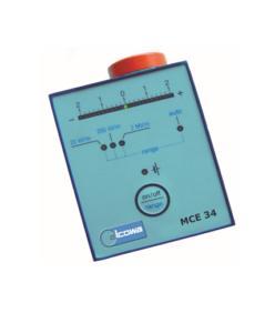 MCE 34 - Appareils de mesure