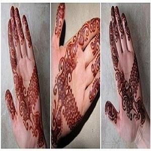 mehndi Top quality henna - BAQ henna78624215jan2018