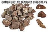 Galets concassés - Concassé chocolat