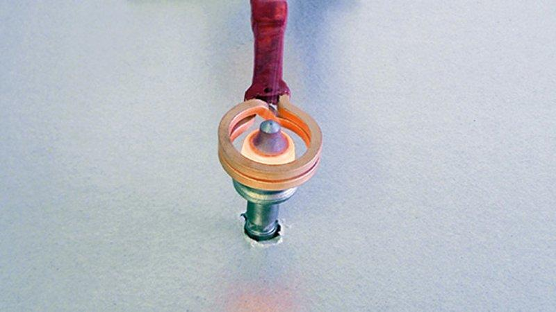 Генераторы PICO-L - PICO-L: высокопроизводительный индукционный нагрев для экономичных процессов
